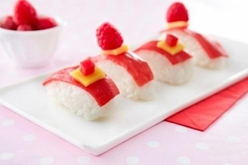 Sweet-sushipic